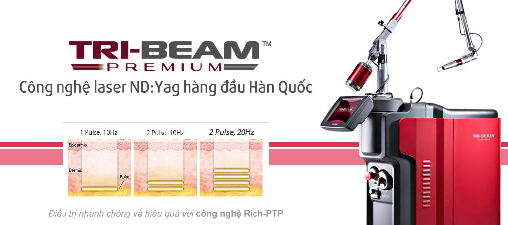 TRI-BEAM